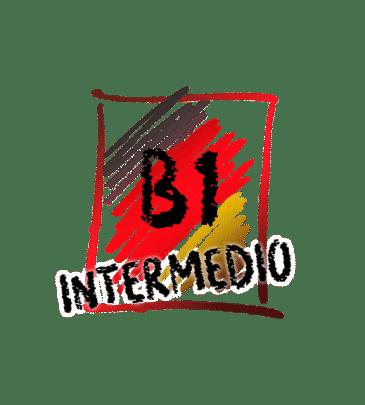 Corso di tedesco in aula – Intermedio – Livello B1