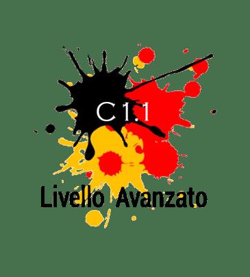 Corso di Tedesco Online Livello C1.1