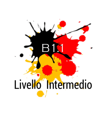 Corso On Line di Tedesco  Livello B1.1