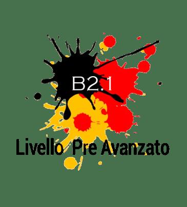 Corso di Tedesco Online Livello B2.1