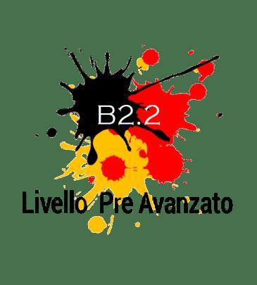 Corso di Tedesco Online Livello B.2.2