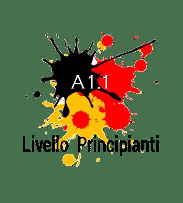 Corso di tedesco online livello A1.1