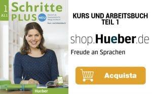 libro di testo corso tedesco